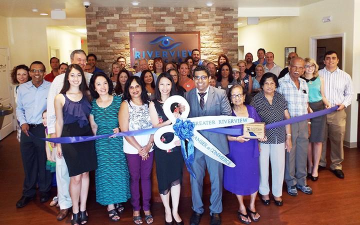 August 2015 Riverview/Apollo Beach Business Column