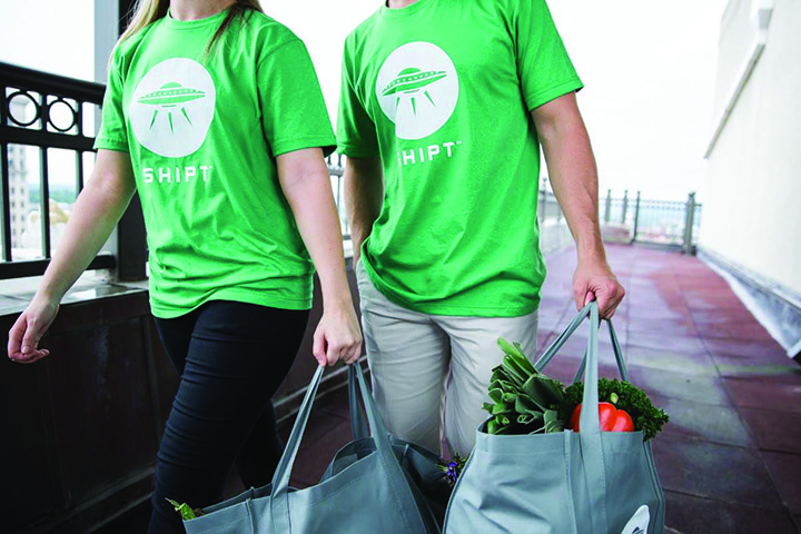 Shipt Brings Publix Groceries To Your Door