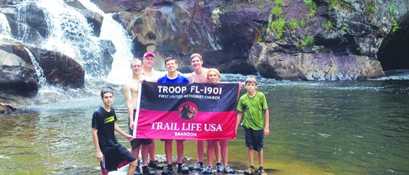 Trail Life USA, A Christian Alternative To Boy Scouts
