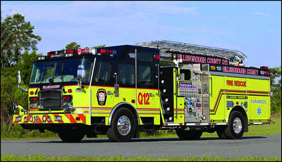New Proposed Fire Station Aims To Maximize Response Time For Residents