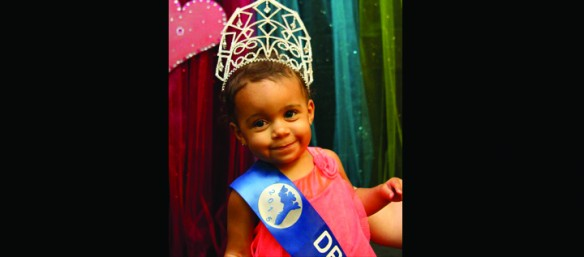 First Annual Sickle Cell Awareness Benefit Beauty Pageant And Vendor Expo