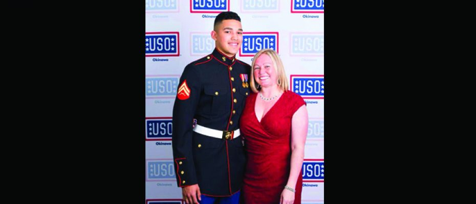 New Military Foundation Supports Local Troops Abroad