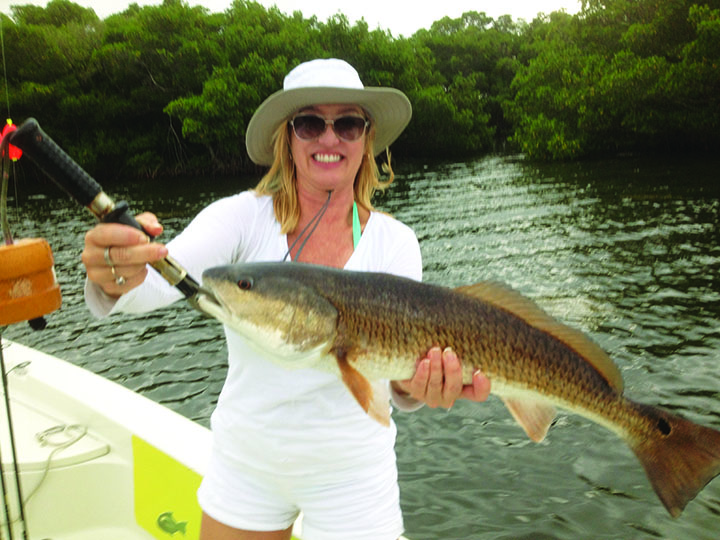 On The Water With Captain Ric: September Edition