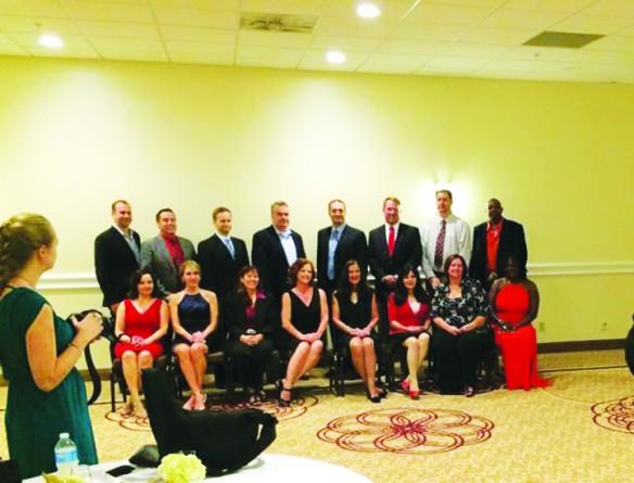 Brandon Chamber Of Commerce Annual Awards Dinner Takes On New Format