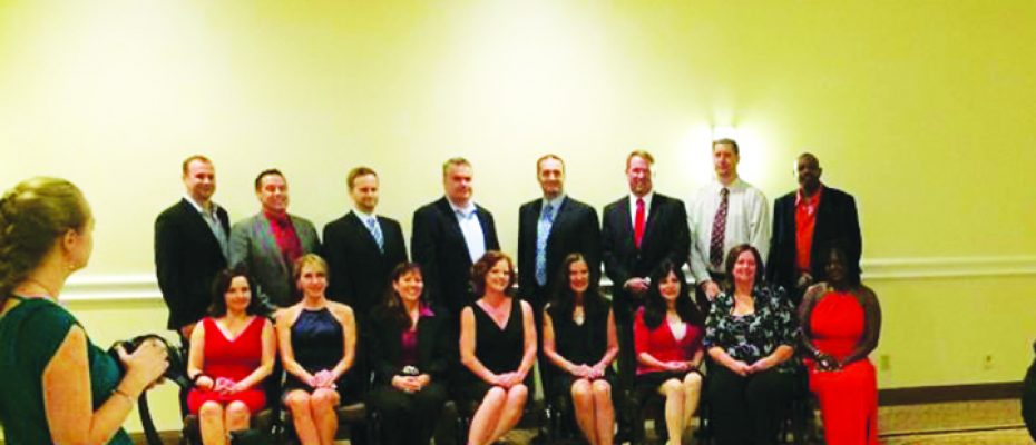 Brandon Chamber Of Commerce Annual Awards Dinner Takes On New Format