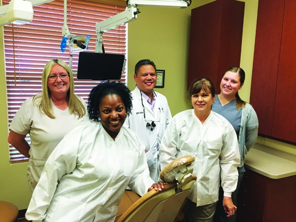 GC Dental Arts Offers Treatments To Manage Fear Of Dental Procedures