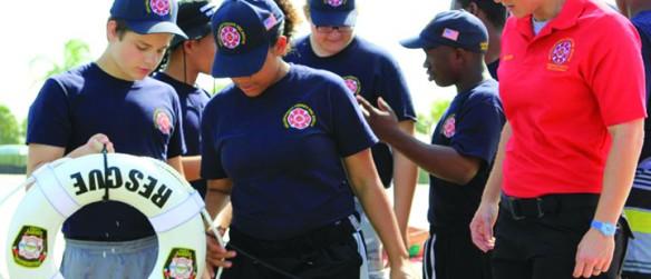 Hillsborough County Fire Rescue Foundation 1st Annual Golf Classic