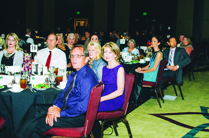 LifeCare Network Celebrates Life At Annual Gala