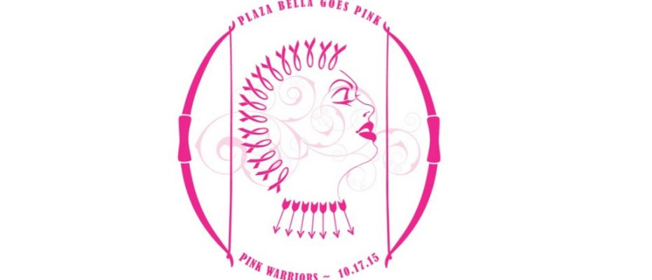 Plaza Bella To Host 8th Annual Plaza Bella Goes Pink Walk For The Cure