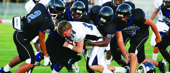FHSAA Makes Concussion Study Course Mandatory For All Student Athletes
