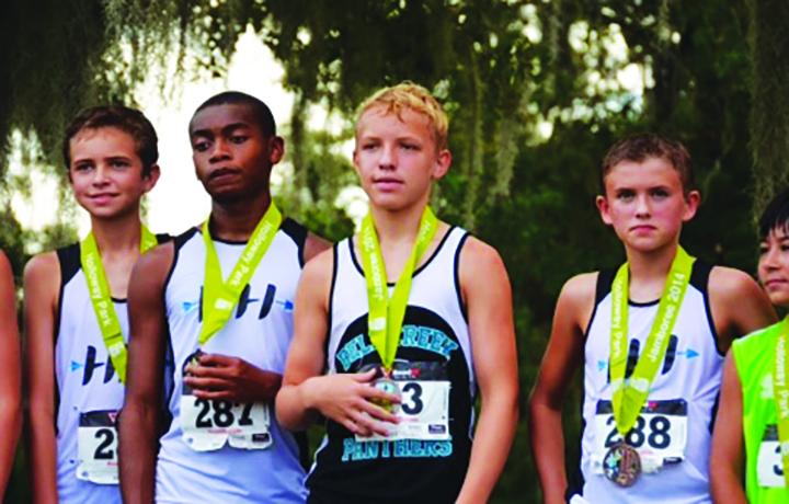 Bell Creek Academy Athletics Confident Of 2015-2016 Season Success