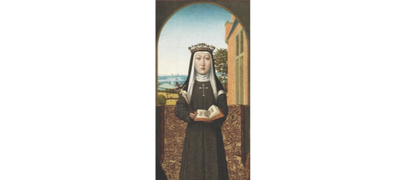 October: Get to Know Your Saints