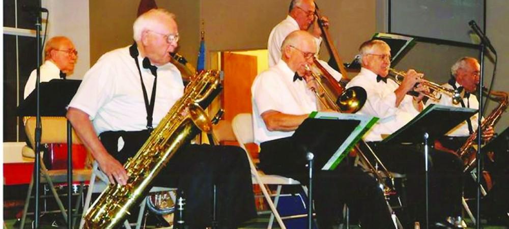 USMCJack Edison Big Band