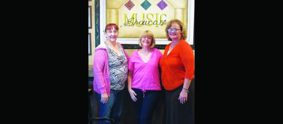 Music Showcase Accepting Nominations For Annual Breast Cancer Awareness Fundraiser