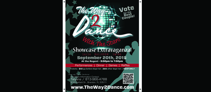 Way 2 Dance Showcase Extravaganza Coming To The Regent