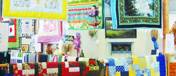 Hillsborough County Fair Showcases Fine Arts, Photography, Homemade Arts & Crafts