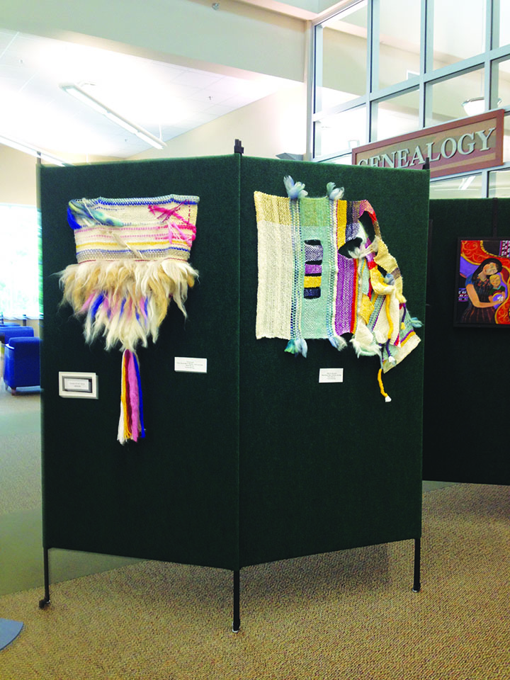 SouthShore Regional Library Presents Annual Instructors Show During October