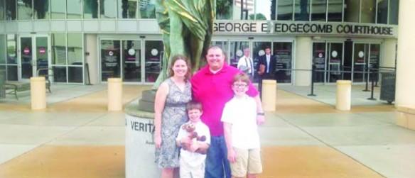 Lithia Family Discovers The Joy Of Adoption
