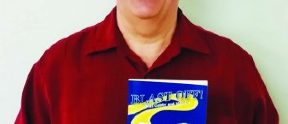 Local Author Releases Newest Children's Book