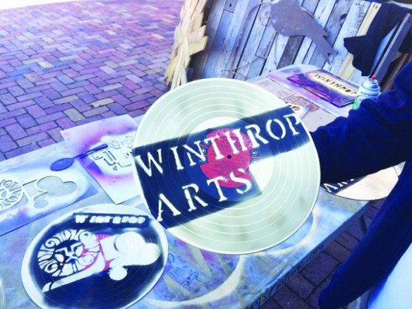 A Call To Artists Is Issued For Eighth Annual Winthrop Arts Festival