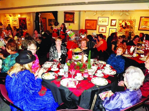 Center Place To Offer Several Family Friendly Holiday Events