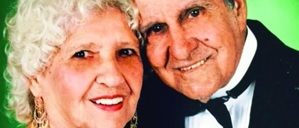 Family Gathers To Celebrate 103rd Birthday