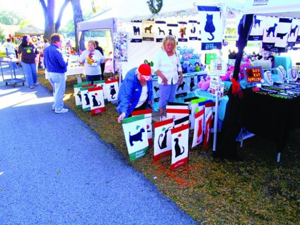 Brandon Christian Church 8th Annual Craft Bazaar To Showcase Local, Hand Crafted Products