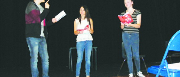 Theatre Durant To Perform BEAUTIFUL, CRAZY