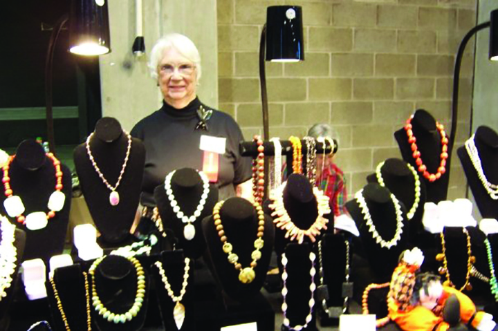 Annual Gem, Jewelry And Lapidary Arts Show To Include Demonstrations, Shopping Opportunities