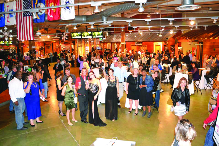 Third Annual Gems & Jeans Ball To Support Sylvia Thomas Center Adoption Services