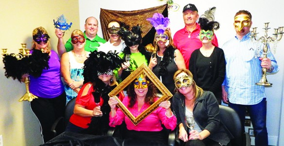 Brandon Foundation To Debut A Night In Venice Masquerade Ball Fundraiser