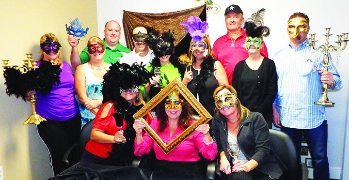 Brandon Foundation To Debut A Night In Venice Masquerade Ball Fundraiser