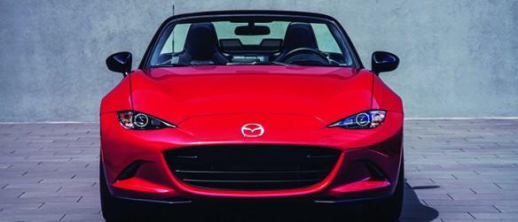 Motoring Tampa Bay: Meet the Revamped 2016 Mazda Miata MX-5