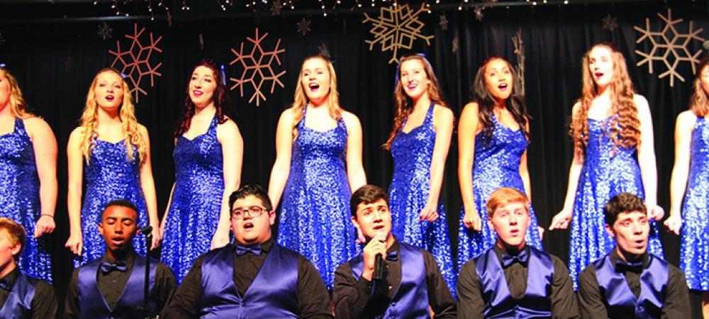 Newsome Chorus