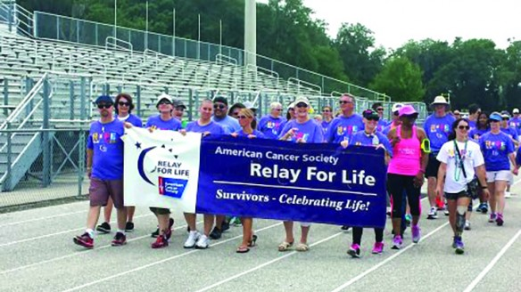 FishHawk Relay For Life To  Kick-Off With Dinner Fundraiser