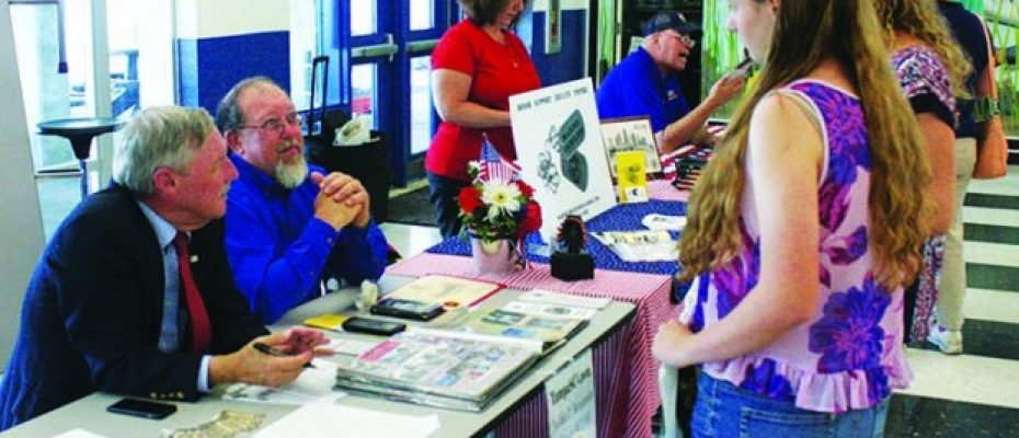 Brandon Roundtable's Community Forum Paves Way For Community Service Volunteers
