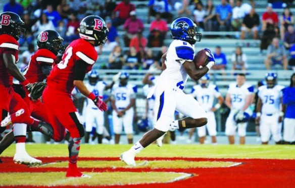 Brandon, Armwood, Durant, Plant City In Range Of Playoffs At Bottom Of Regular Season