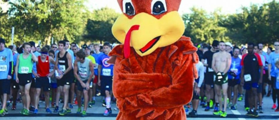 Upcoming Turkey Trot Supports Seeds Of Hope