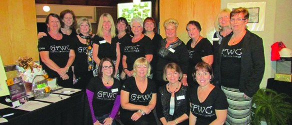 Funds Raised At VSL Harvest Dinner, Auction To Support Local Charities