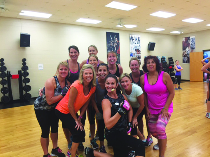 FishHawk YMCA Closed But Workouts Continue