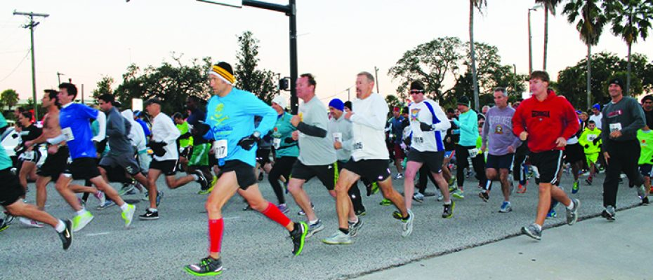 Tampa YMCA Invites Community To Participate In Goody Goody Turkey Gobble 5K