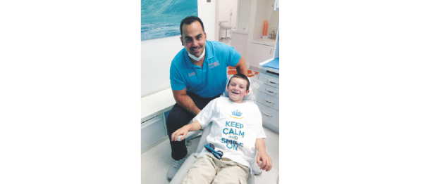 Busciglio Smiles Provides Orthodontics, Pediatric Dentistry In Three Office Locations