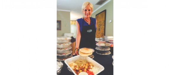 Davenport's Daily Delights Brings Families Together ForMealtime