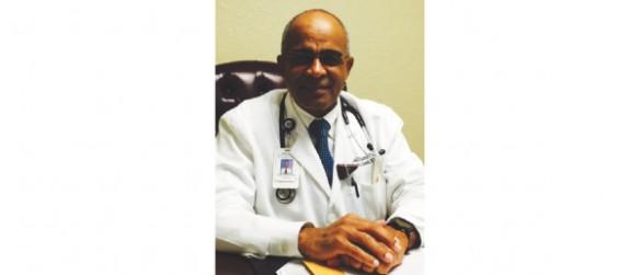 Local Pediatrician Donates Time At Brandon Outreach Clinic