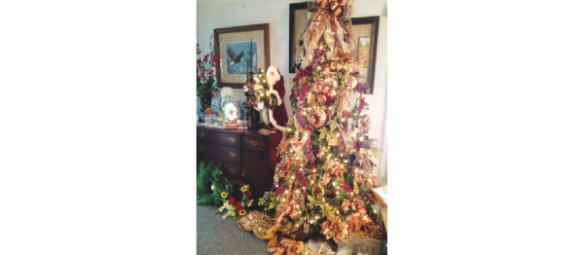 Creations By Nora To Host Annual Christmas Open House