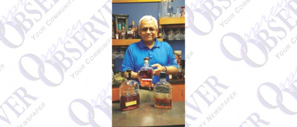 AJ's Fine Wine & Liquors To Host Annual Bottle Engraving Event