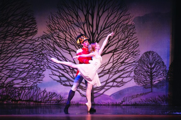 Brandon Ballet's The Nutcracker To Feature Local Professional Dancers