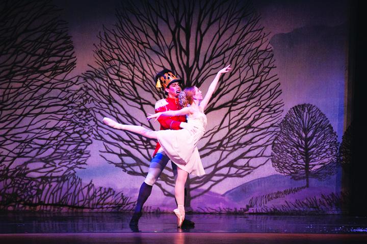 Brandon Ballet's The Nutcracker To Feature Local Professional Dancers