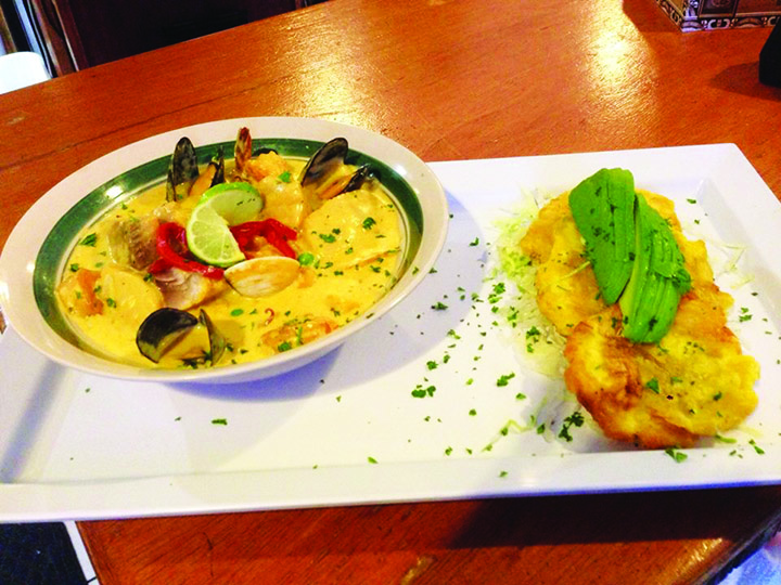 New Cabos Cantina Grill Opened By Owners Of Popular Latin Grill