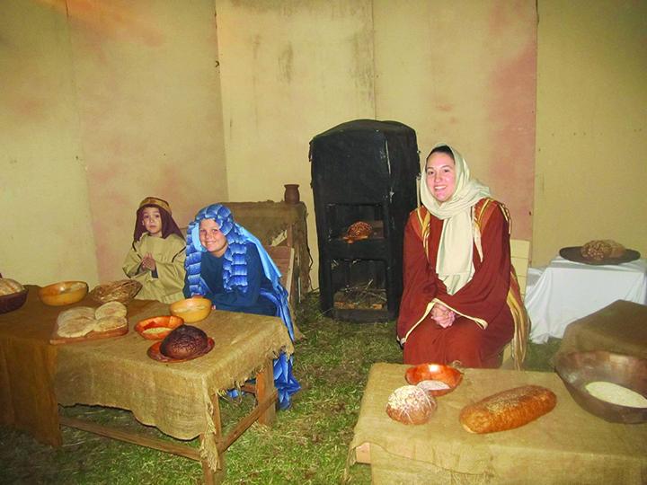 Walk Through Bethlehem At Kings Avenue Baptist Church Anticipates Over 6,000 Visitors